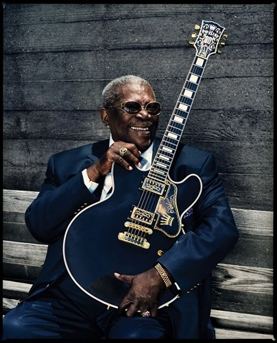 BB King estate scandal