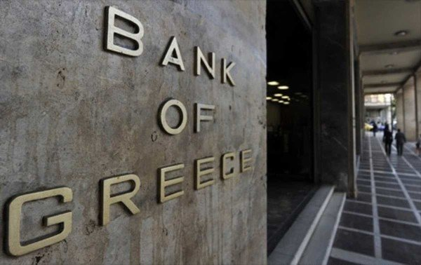 Bank of Greece warns of default