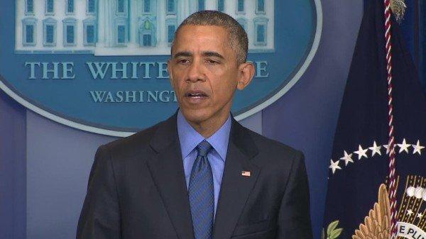 Barack Obama uses n word in radio interview