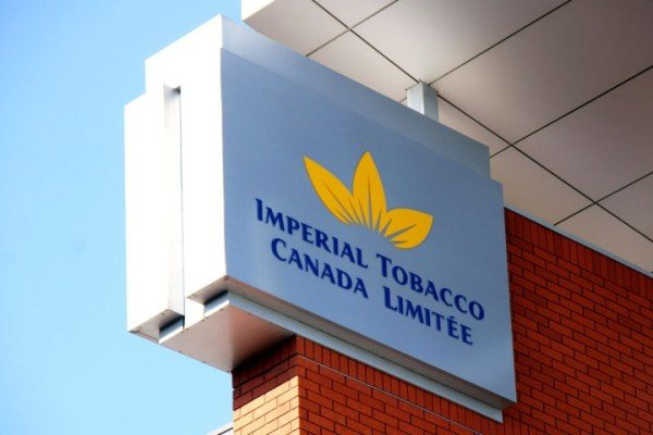 Canada tobacco companies damages