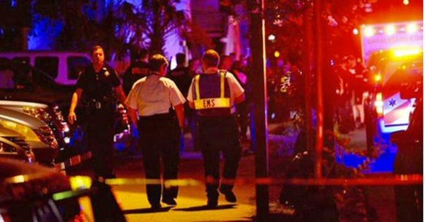 Charleston Emanuel AME Church shooting 2015
