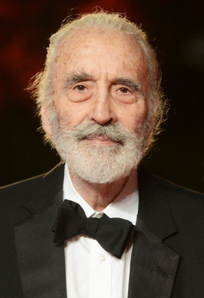Christopher Lee dead at 93