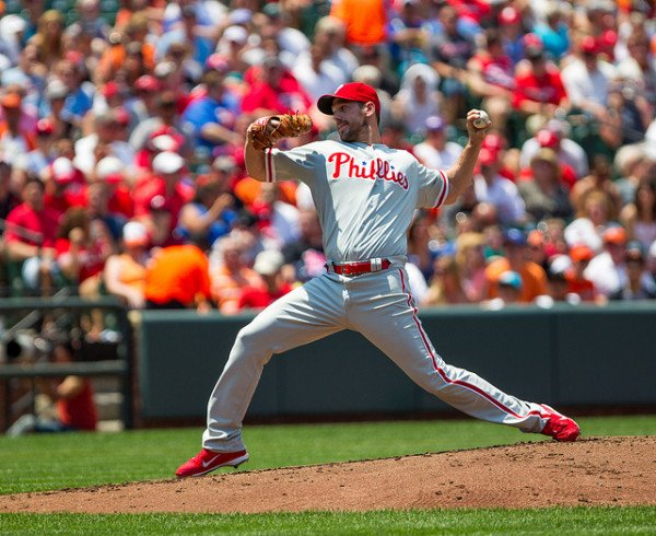 Cliff-Lee-Philadelphia-Phillies
