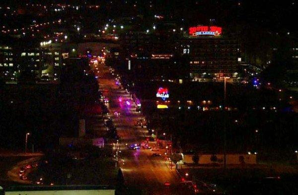 Dallas PD shooting James Boulware