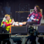 Dave Grohl Broken Leg: Foo Fighters Cancel Pinkpop and Switzerland Gigs