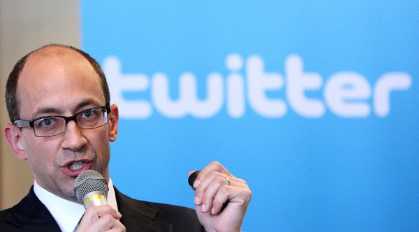 Dick Costolo resigns as Twitter CEO