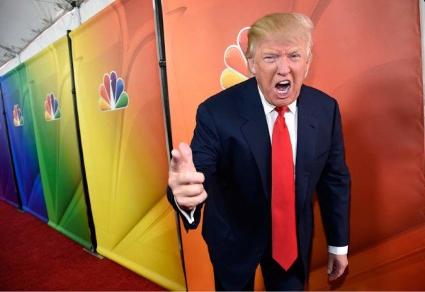 Donald Trump dumped by NBC