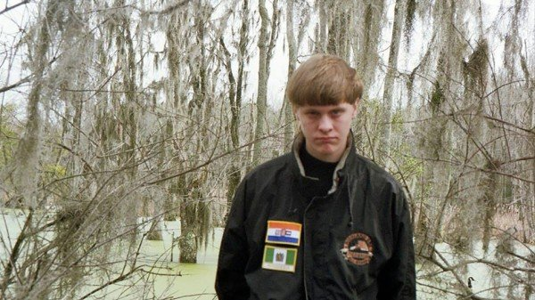Dylann Roof Emanuel AME Church shooting