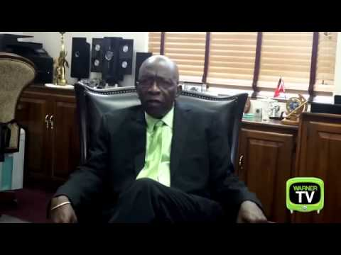 FIFA corruption Jack Warner confession