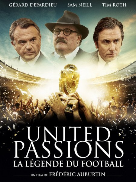 FIFA movie United Passions