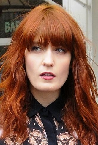 Florence and the Machine to headline Glastonbury 2015