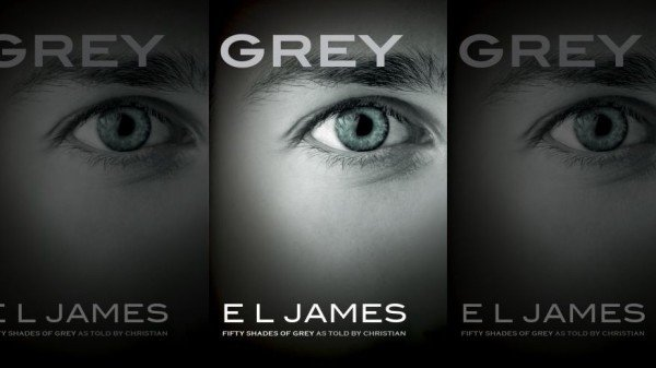 Grey released on Christian Grey birthday