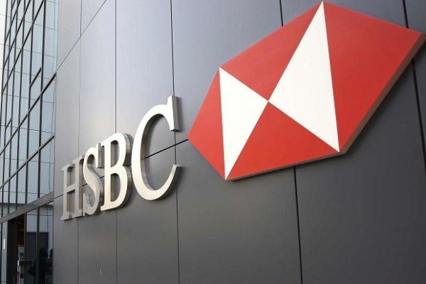 HSBC job cut 2015