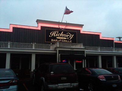Hicckory Bar and Grille fires employee for mammogram