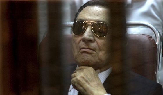 Hosni Mubarak to be retried over Arab Spring deaths