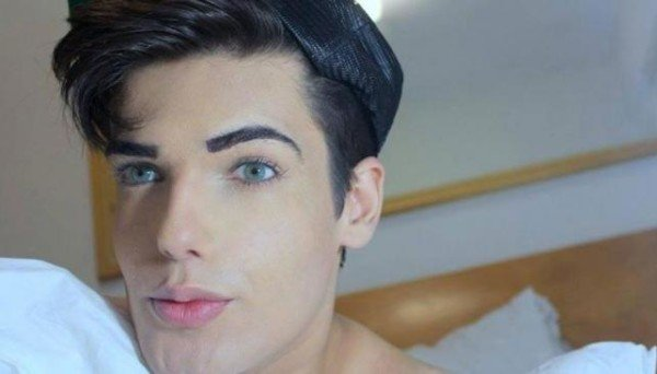 Human Ken Doll Celso Santebañes dead at 21