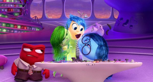Inside Out box office