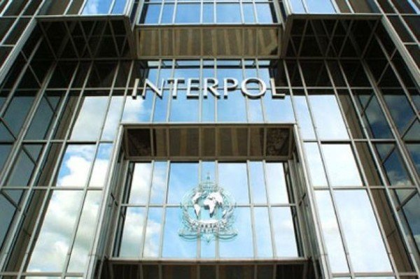 Interpol suspends FIFA partnership