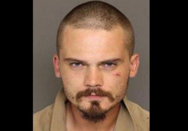 Jake Lloyd arrested 2015