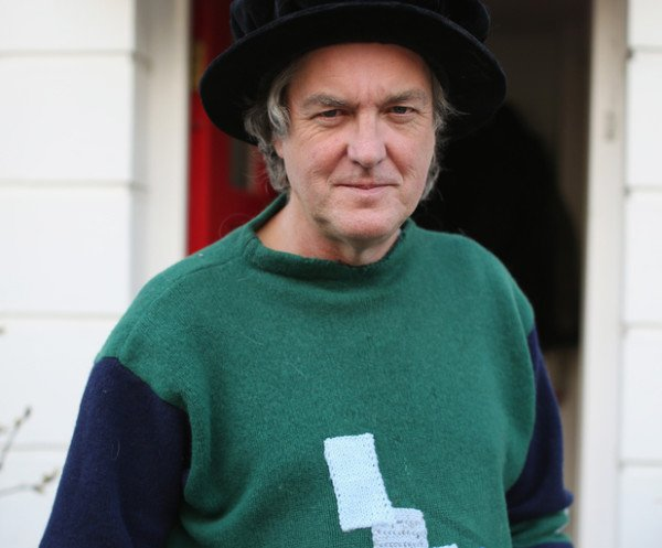 James May hosts Building Cars Live