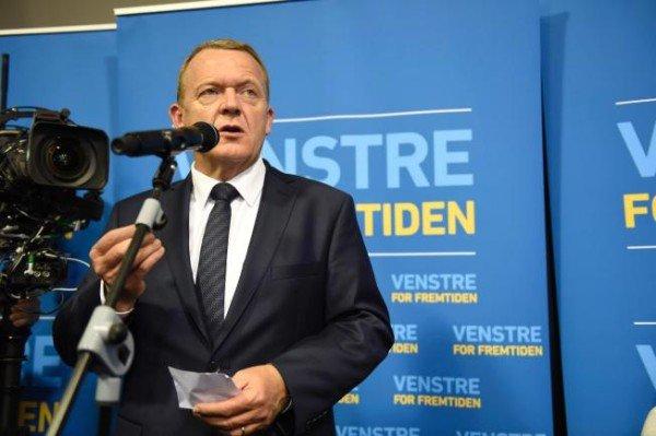 Lars Lokke Rasmussen bloc wins Denmark elections 2015