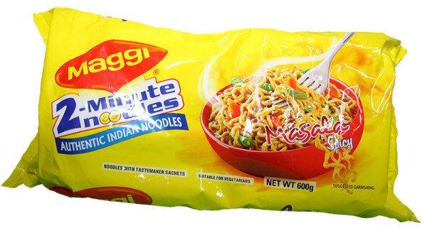 Maggi Noodles recall India