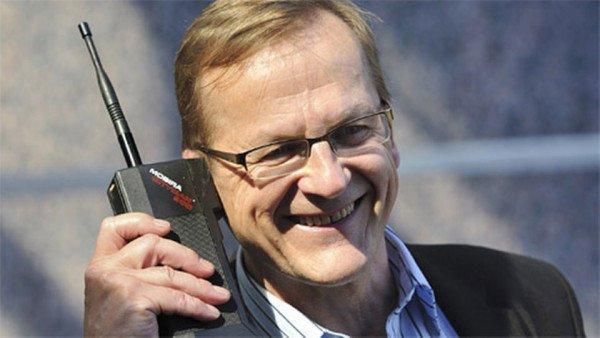 Matti Makkonen dead at 63