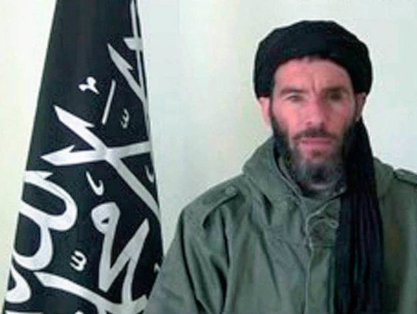 Mokhtar Belmokhtar dead 2015