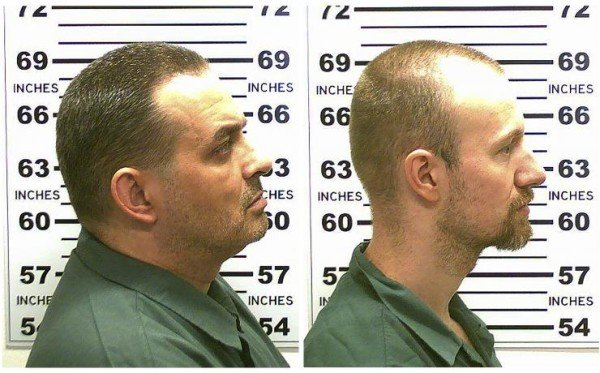 NY escapees Richard Matt and David Sweat