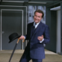 Patrick Macnee Dies in California at 93