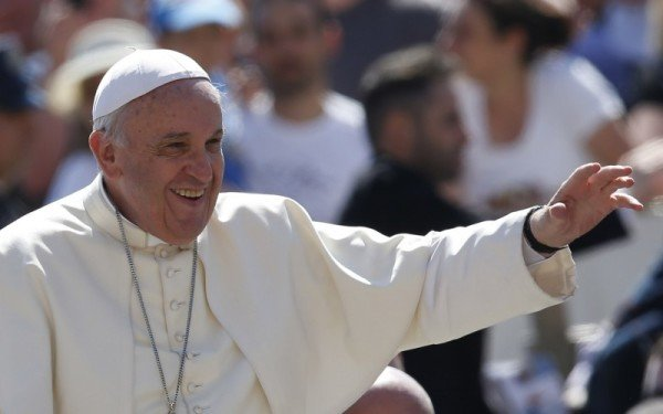 Pope Francis visits Bosnia Herzegovina