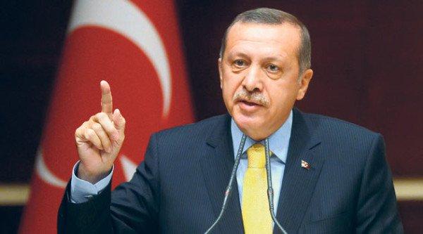 President Recep Tayyip Erdogan Turkey elections 2015