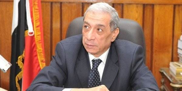 Prosecutor General Hisham Barakat killed in Cairo
