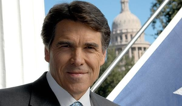 Rick Perry 2016 campaign