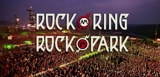 Rock am Ring 2015 lightning