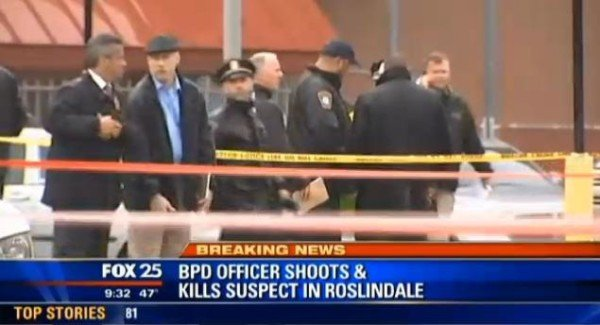 Roslindale shooting 2015