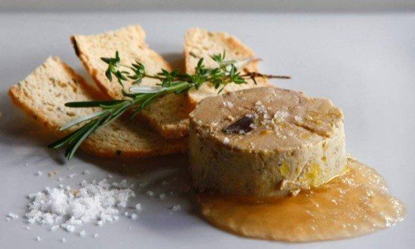 Sao Paulo bans foie gras