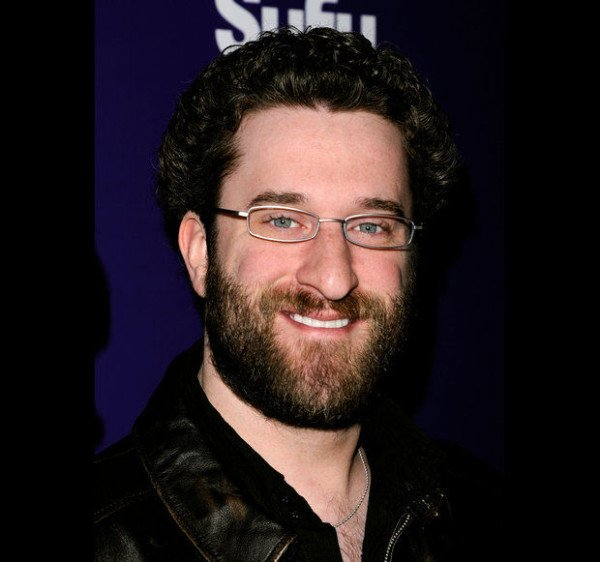Screech Dustin Diamond jailed for bar fight
