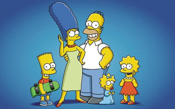 Simpsons divorce rumors