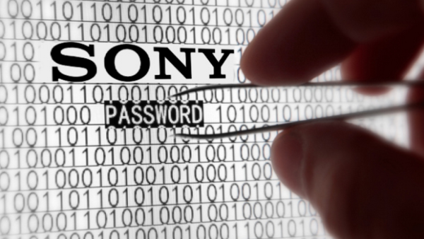 Sony hack attack legal action