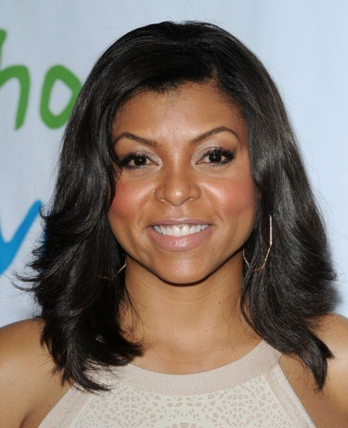 Taraji P Henson hospitalized for food poisoning