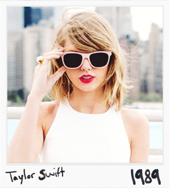 Taylor Swift pulls 1989 album from Apple Music