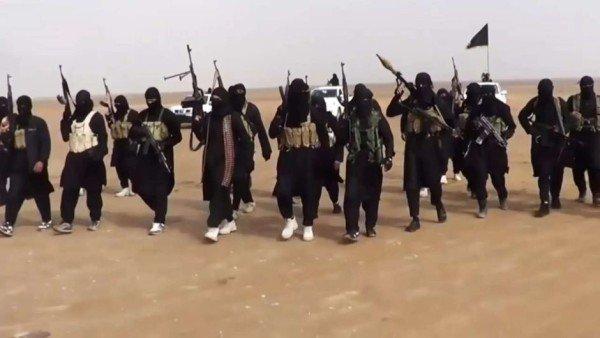 US spendings  against ISIS