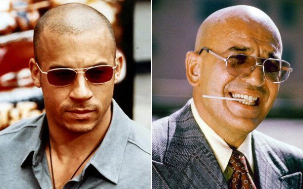 Vin Diesel to play Kojak