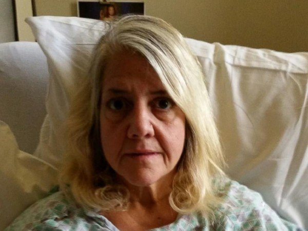 Amnesic woman identified by family
