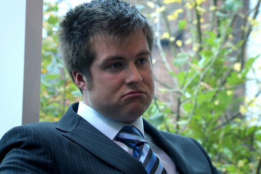 Apprentice Stuart Baggs dead at 27