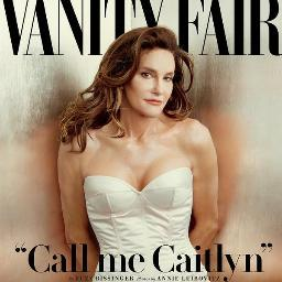Caitlyn Jenner Womans Hour List 2015