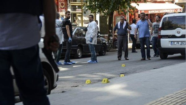 Car bomb attack Diyarbakir