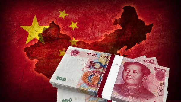 China economy 2015