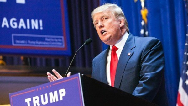 Donald Trump sues Univision 2015